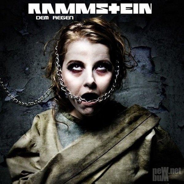 Альбом Rammstein Скачать Торрент - фото 4