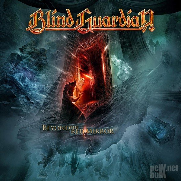 Blind Guardian - Beyond The Red Mirror [Mailorder Edition] (2015)