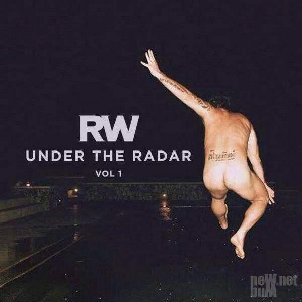 Robbie Williams - Under the Radar: Volume 1 (2014)