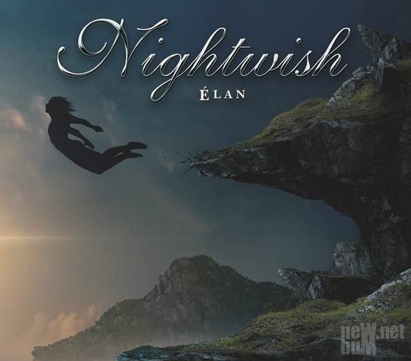 Nightwish - Elan [Single] (2015)