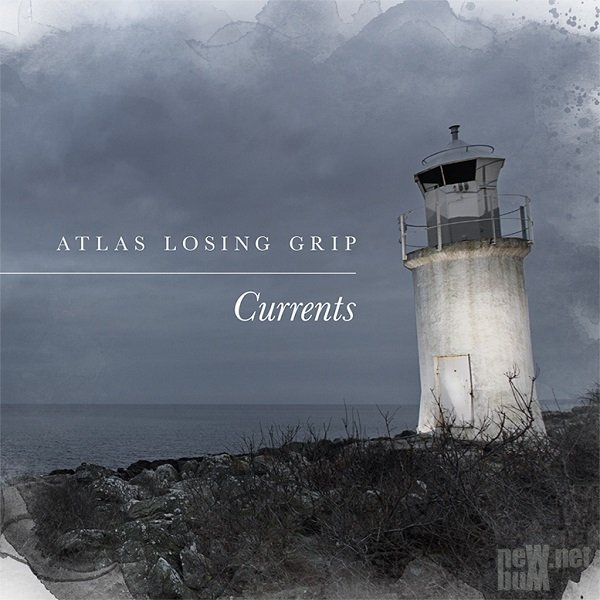 Atlas Losing Grip - Currents (2015)