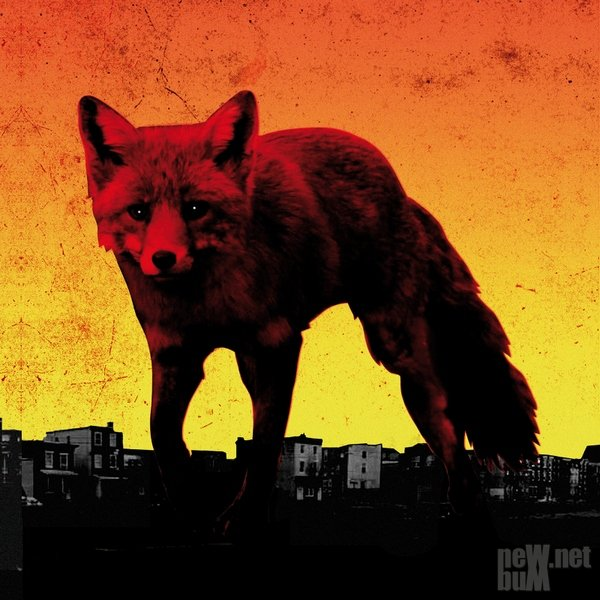 The Prodigy - The Day Is My Enemy [Japanese Edition] (2015)