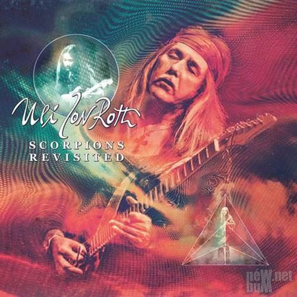 Uli Jon Roth - Scorpions Revisited (2015)