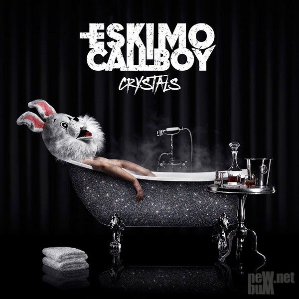 Eskimo Callboy - Crystals [Limited Fan Edition] (2015)
