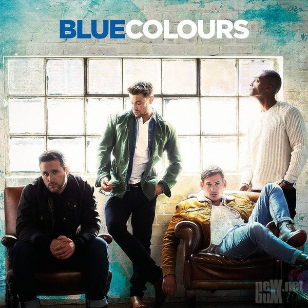 Blue - Colours (2015)