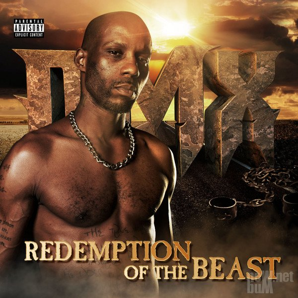 DMX - Redemption of The Beast [Deluxe Edition] (2015)