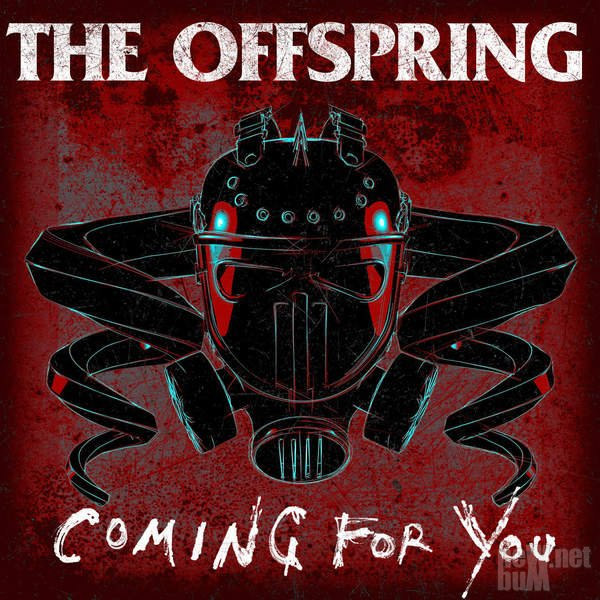 The Offspring - Coming for You [Single] (2015)