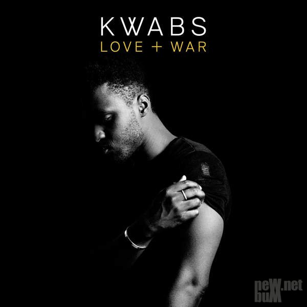 Kwabs - Love + War (2015)