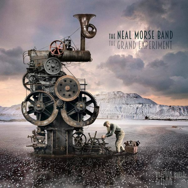 The Neal Morse Band - The Grand Experiment [Special Edition] (2015)