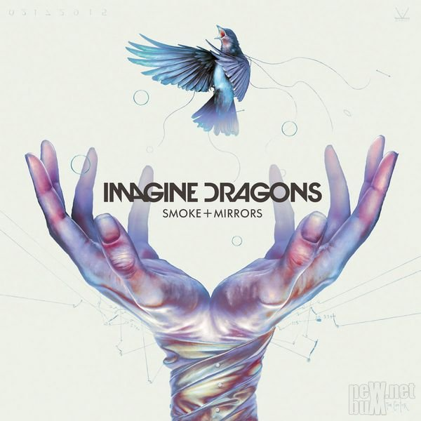 Imagine Dragons - Smoke + Mirrors [Super Deluxe Edition] (2015)