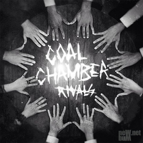 Coal Chamber - Rivals (2015)