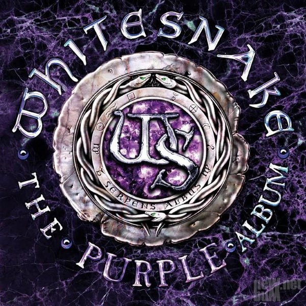 Whitesnake - The Purple Album [Deluxe Edition] (2015)