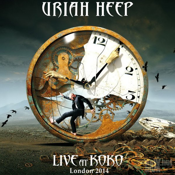 Uriah Heep - Live At Koko (2015)