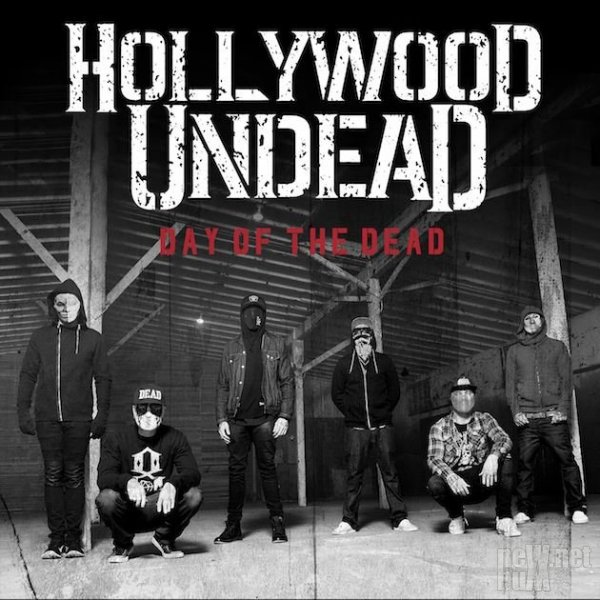 Hollywood Undead - Day of the Dead [Best Buy Edition] (2015)