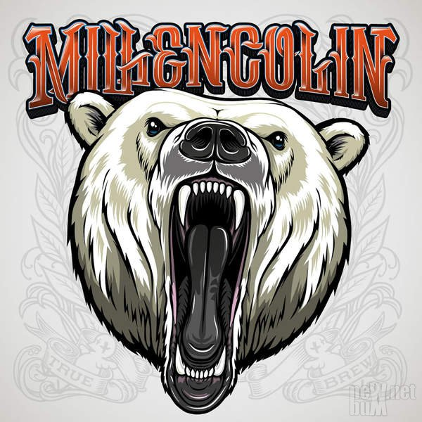 Millencolin - True Brew (2015)