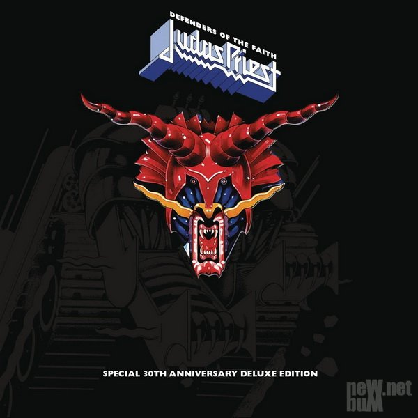 Judas Priest - Defenders Of The Faith (2015)