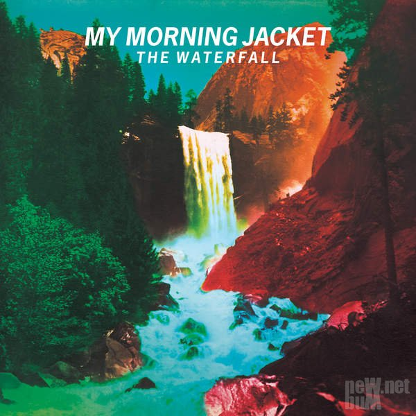 My Morning Jacket - The Waterfall [Deluxe Edition] (2015)