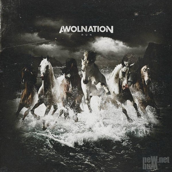 AWOLNATION - Run (2015)