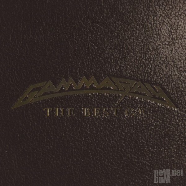 Gamma Ray - The Best Of (2015)
