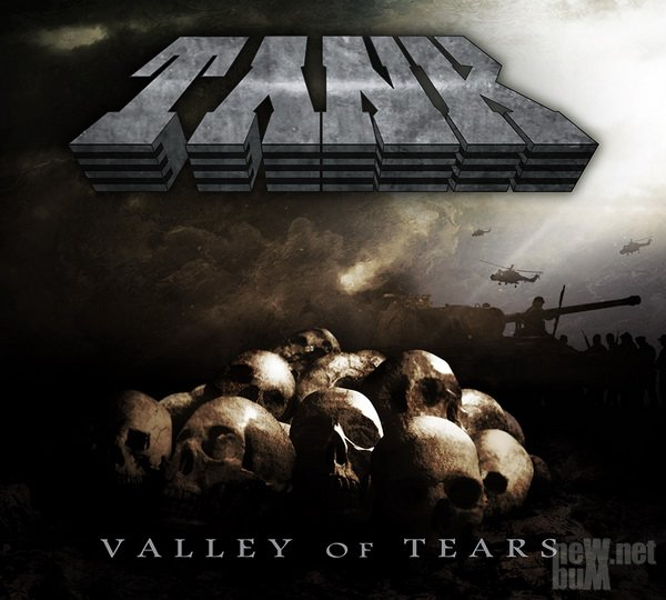 Tank - Valley Of Tears (2015)