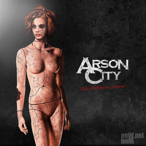 Arson City - The Horror Show (2015)