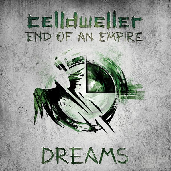 Celldweller - End of an Empire [Chapter 03: Dreams] (2015)