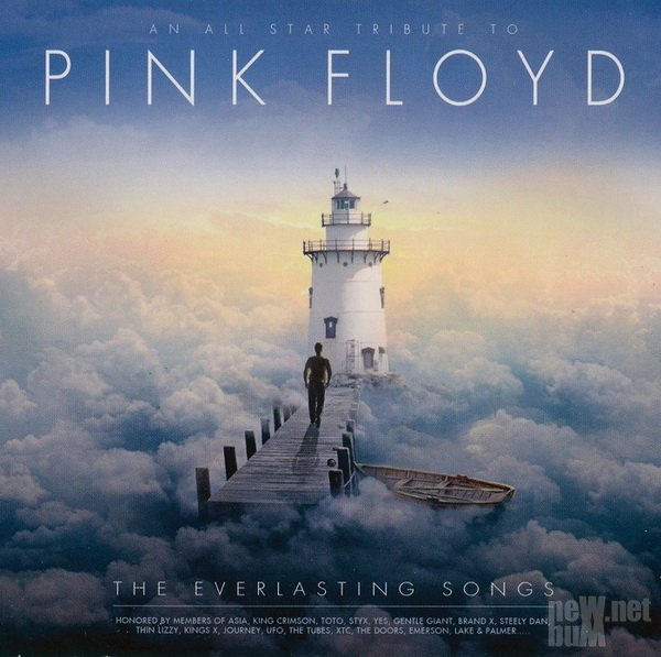 VA - An All Star Tribute To Pink Floyd. The Everlasting Songs (2015)