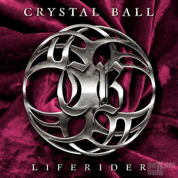 Crystal Ball - LifeRider (2015)