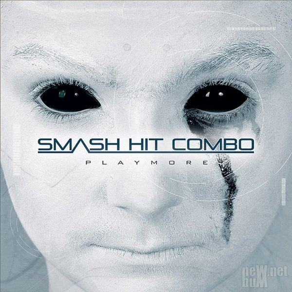 Smash Hit Combo - Playmore (2015)