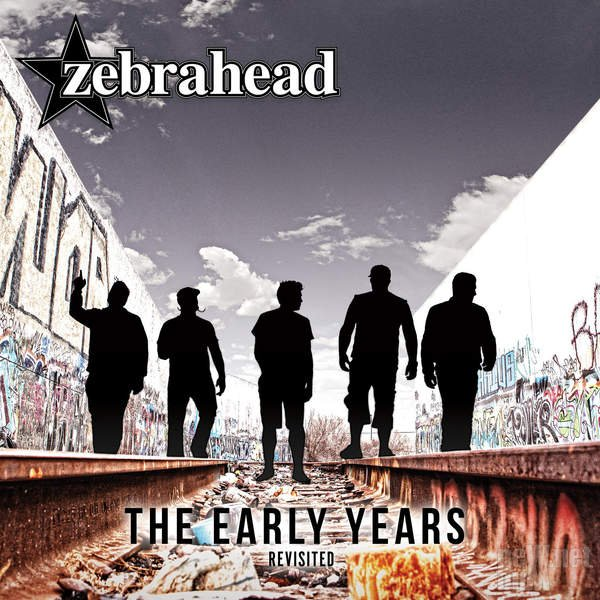 Zebrahead - The Early Years. Revisited (2015)