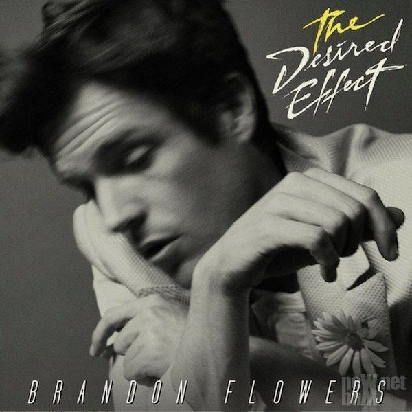 Brandon Flowers - The Desired Effect (2015)