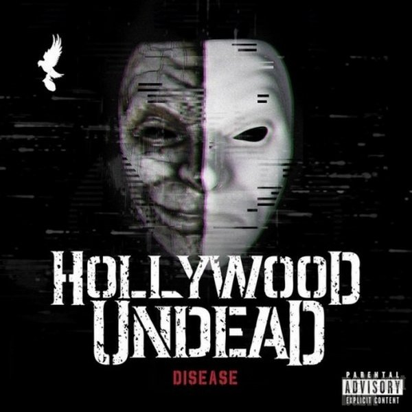 Hollywood Undead - Disease [Single] (2015)