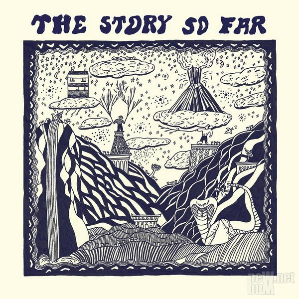 The Story So Far - The Story So Far (2015)