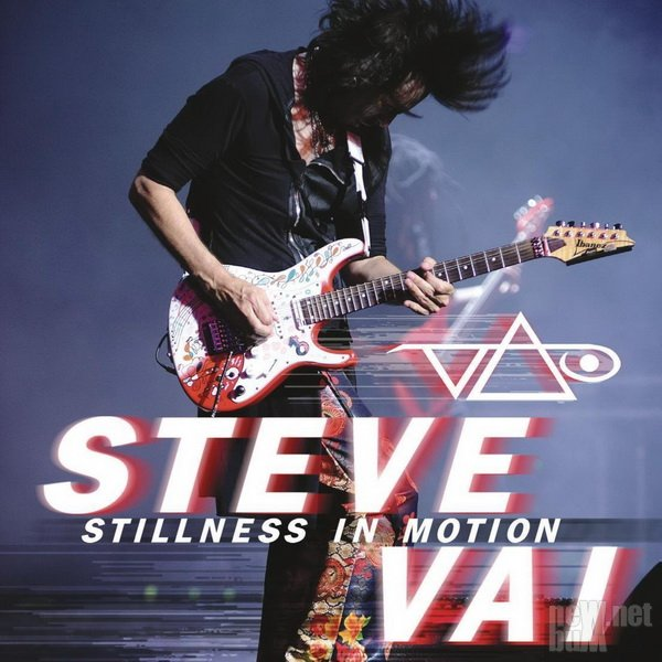Steve Vai - Stillness In Motion (2015)