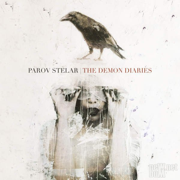 Parov Stelar - The Demon Diaries (2015)
