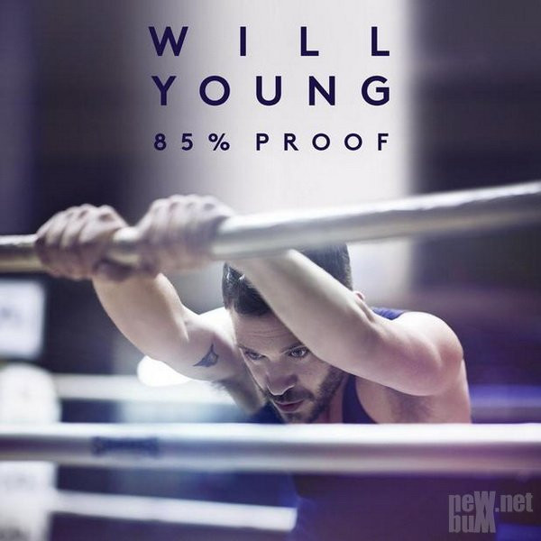 Will Young - 85% Proof (2015)