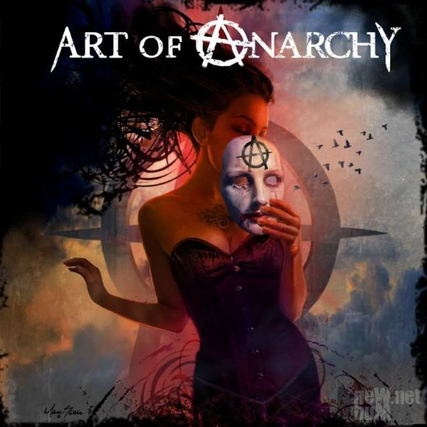 Art Of Anarchy - Art Of Anarchy (2015)