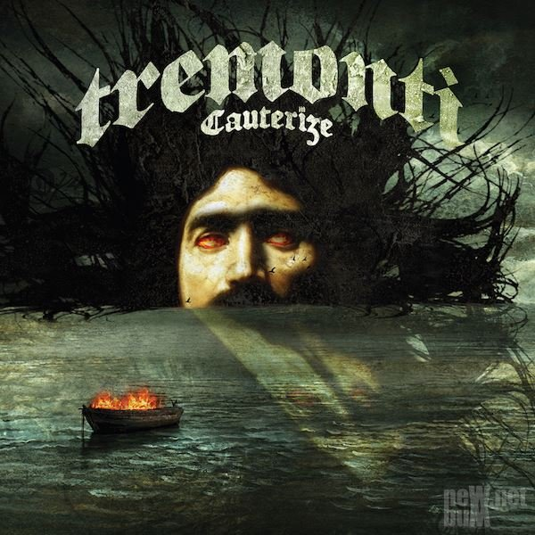 Tremonti - Cauterize [Deluxe Edition] (2015)