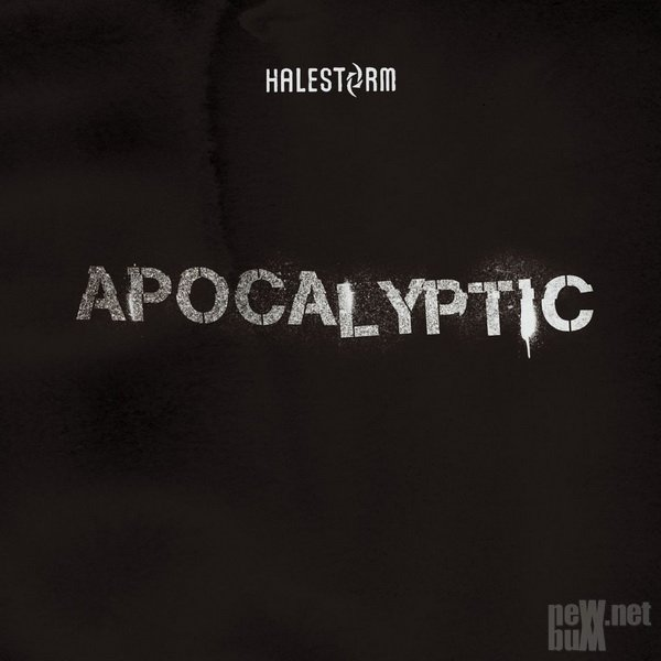 Halestorm - Apocalyptic [Single] (2015)