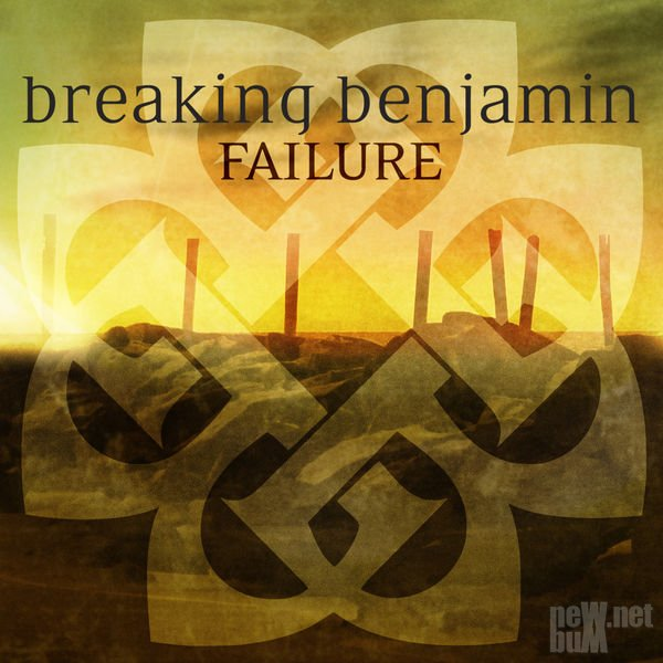 Breaking Benjamin - Failure [Single] (2015)