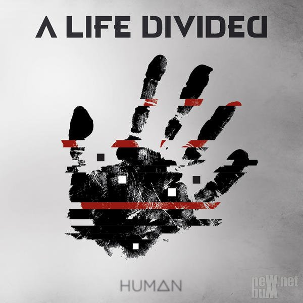 A Life Divided - Human [Limited Edition] (2015)