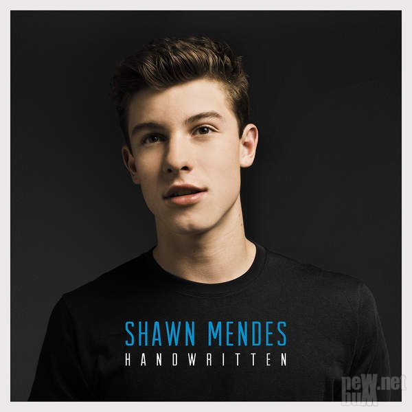 Shawn Mendes - Handwritten (2015)