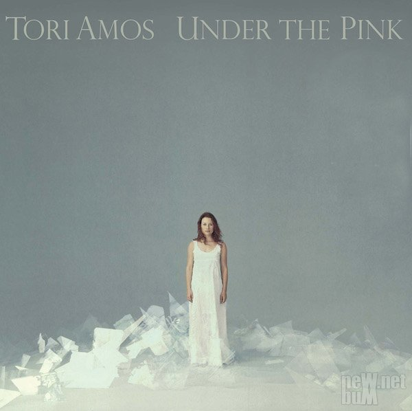 Tori Amos - Under The Pink [Deluxe Edition] (2015)