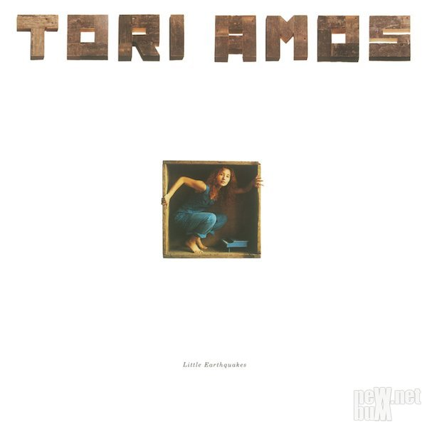Tori Amos - Little Earthquakes [Deluxe Edition] (2015)