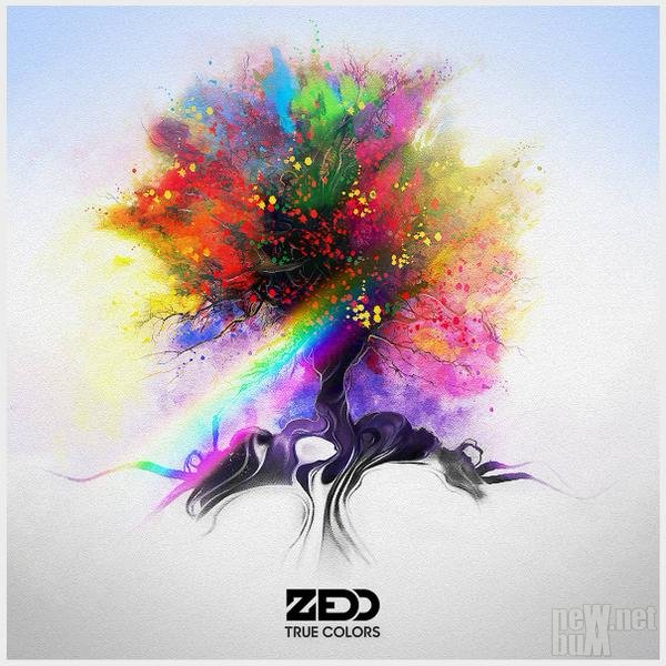 Zedd - True Colors (2015)