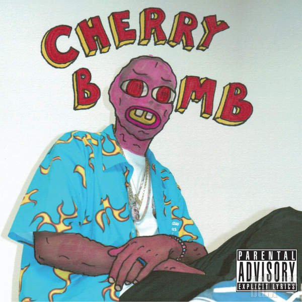 Tyler, The Creator - Cherry Bomb (2015)