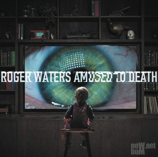 Roger Waters - Amused to Death (2015)