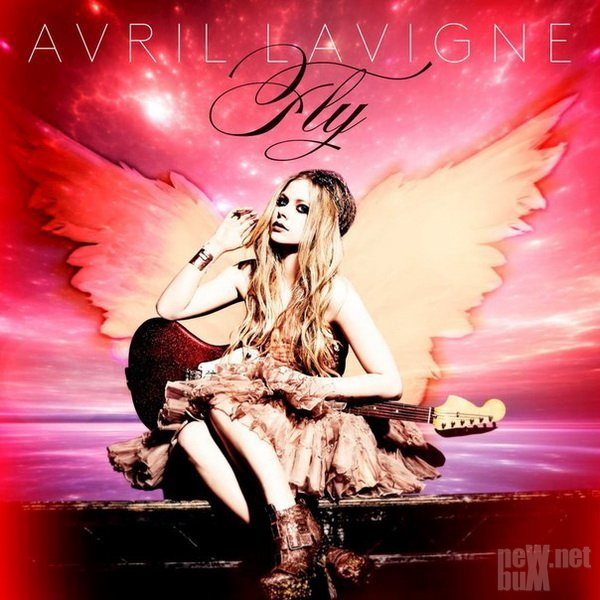 Avril Lavigne - Fly [Single] (2015)