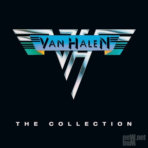Van Halen - The Collection (2015)