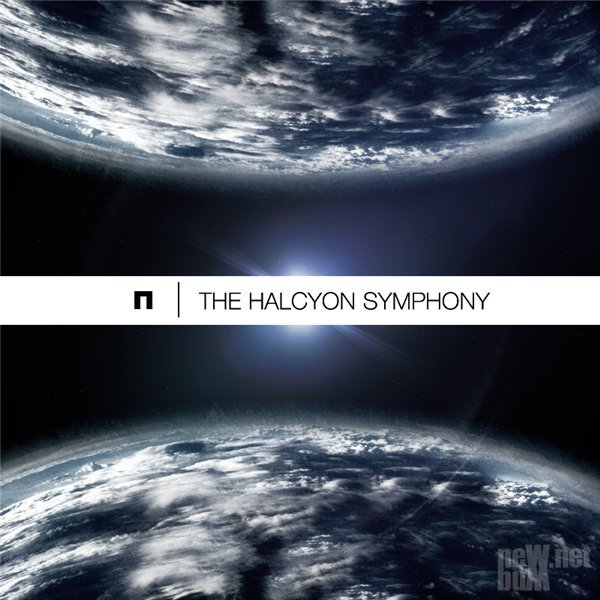 Neurotech - The Halcyon Symphony [Single] (2015)